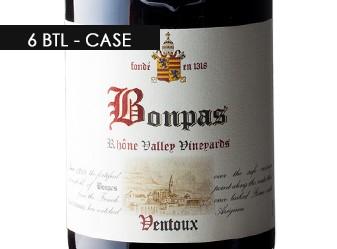 2014 Bonpas Ventoux ½ Case