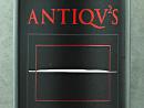 2007 ANTIQV2S Pisoni Vineyard Syrah