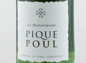 2014 La Domitienne Picpoul-de-Pinet
