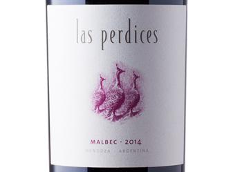 2014 Las Perdices Malbec