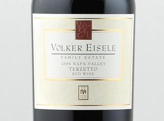 2006 Volker Eisele Terzetto Red Wine
