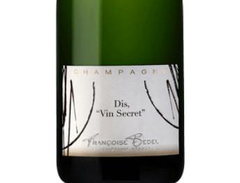 NV Françoise Bedel Dis 'Vin Secret'