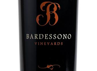 2012 Bardessono Cabernet Sauvignon