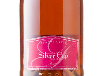 NV Chauvenet Silver Cap Brut Rose
