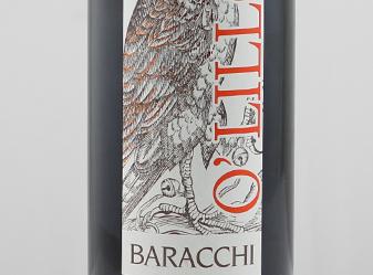 2014 Baracchi O' Lillo Super Tuscan