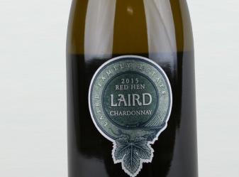 2015 Laird Estate Chardonnay