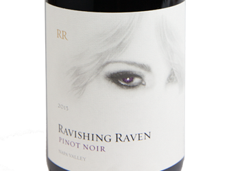2013 Davis Estates Ravishing Raven
