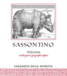 2006 Casanova della Spinetta