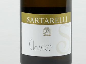 2014 Sartarelli Verdicchio Classico