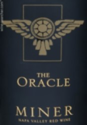2014 Miner 'The Oracle' MAGNUM