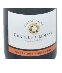 Charles Clément Cuvée des Vignerons