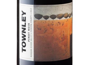 2013 Townley Pinot Noir