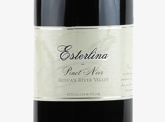 1998 Esterlina Pinot Noir