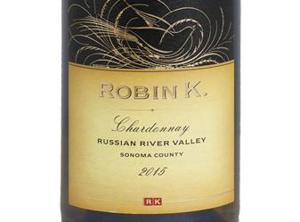 2015 Robin K Chardonnay