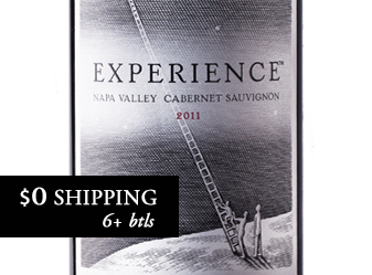 2011 Experience Cabernet Sauvignon