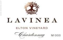 2014 Lavinea 'Elton' Chardonnay