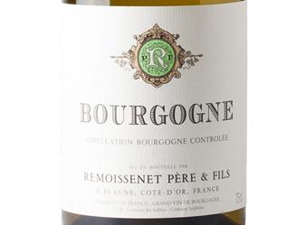 2015 Remoissenet Bourgogne Blanc