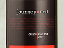 2011 Journey Red Pinot Noir