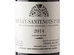 2014 P. Matrot Volnay-Santenots