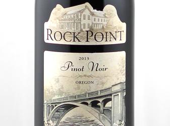 2013 Del Rio Rock Point Pinot Noir