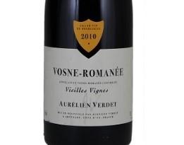 2010 Aurelien Verdet Vieilles Vignes