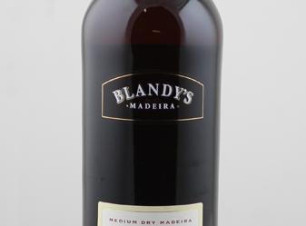 NV Blandy's Rainwater Madeira