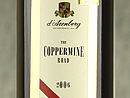 2006 d'Arenberg Coppermine Road