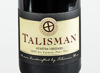 2008 Talisman Pinot Noir