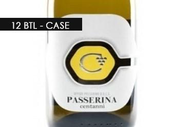 2017 Centanni Passerina (12btl Case)
