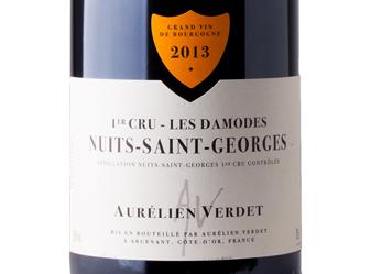 2013 Verdet Nuits-Saint-Georges