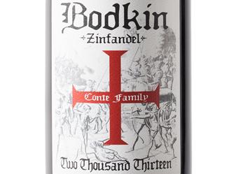 2013 Bodkin Zinfandel