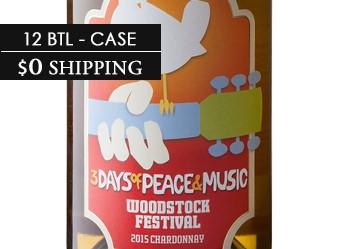 2015 Woodstock Chardonnay CASE