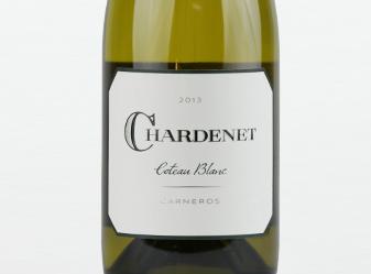 2013 Chardenet Chardonnay