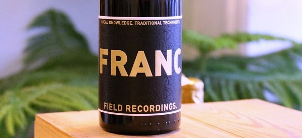 2017 Field Recordings 'Franc'