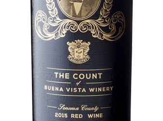 2015 Buena Vista 'The Count'
