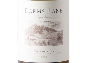 2013 Darms Lane Chardonnay