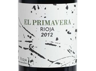 2012 Tierra Agricola Labastida Rioja