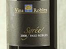 2008 Vina Robles Syrée