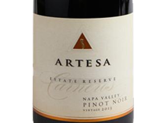 2014 Artesa Pinot Noir Reserve Mag