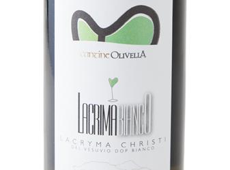 2015 Cantina Olivella Licrima