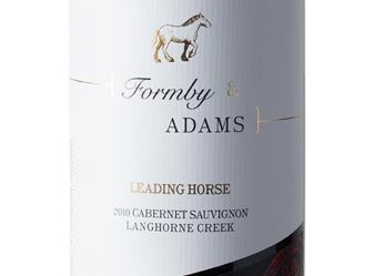 2010 Formby & Adams Cabernet Sauv