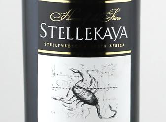 2011 Stellekaya Cabernet Sauvignon