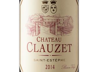 2014 Château Clauzet Cru Bourgeois