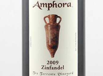 2009 Amphora Zinfandel