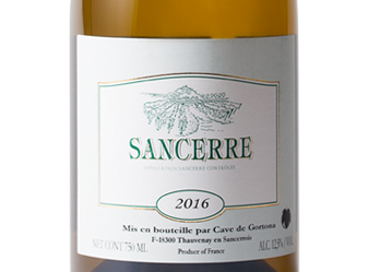 2016 Eric Louis Sancerre