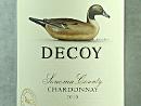 "2010 Duckhorn ""Decoy"" Chardonnay"
