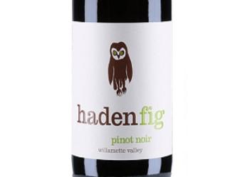 2015 Haden Fig Pinot Noir