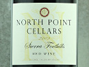 2009 North Point Cellars Red
