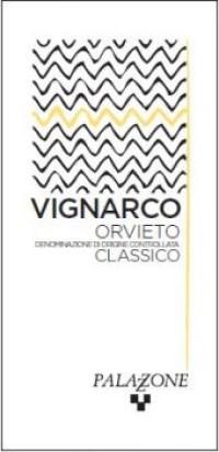 2017 Palazzone Orvieto Classico