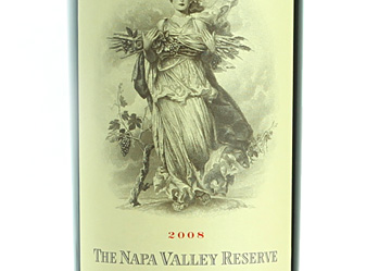 2008 The Napa Valley Reserve Red Wine